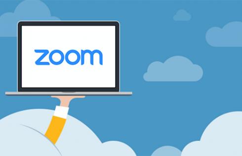 Phần mềm họp trực tuyến Zoom