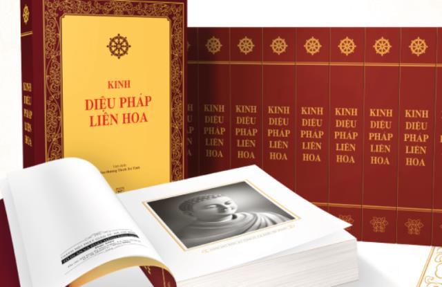 Đọc Kinh Pháp Hoa Qua Tạng Pali