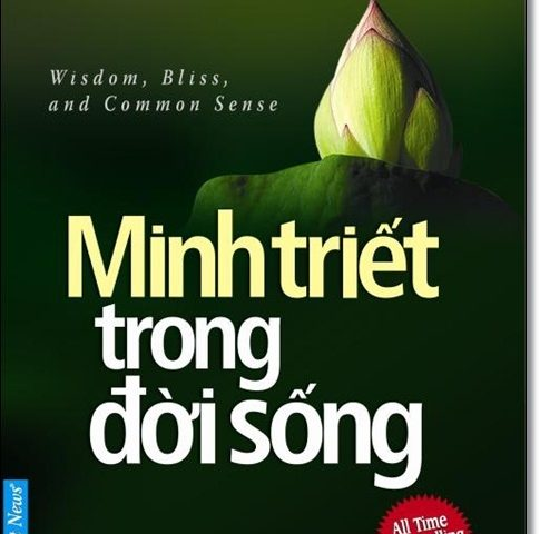 MINH TRIẾT TRONG ĐỜI SỐNG Darshani Deane |Nguyên Phong dịch